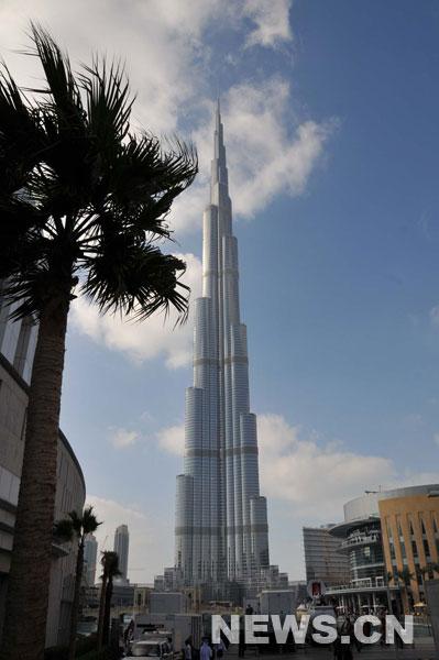 Arquitectos alemanes critican construcci n de torre m s - Arquitectos espanoles actuales ...