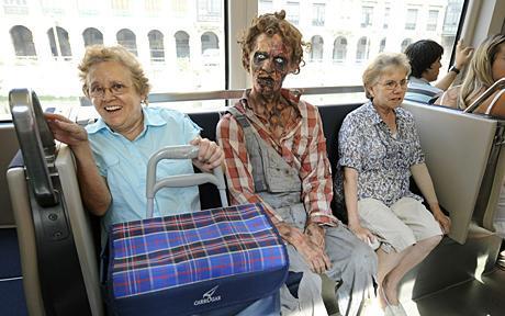 EE.UU. Curso de Zombie F201009081705243226474081
