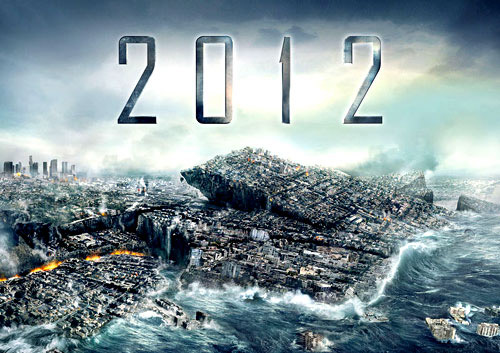 El Fin Del Mundo en 2012 (investigacion)