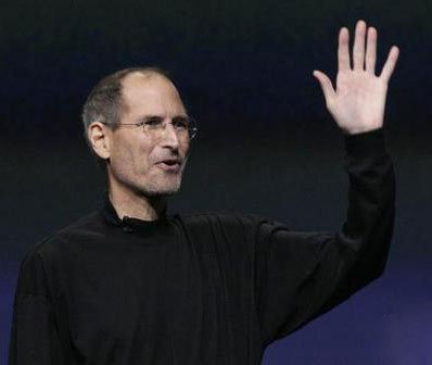 Apple anuncia el fallecimiento de Steve Jobs