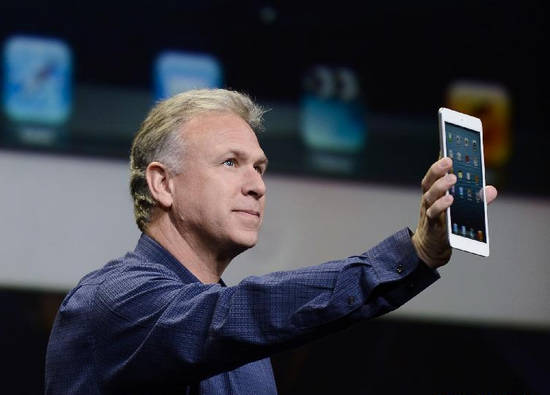 Futuro incertidumbre del nuevo Ipad mini