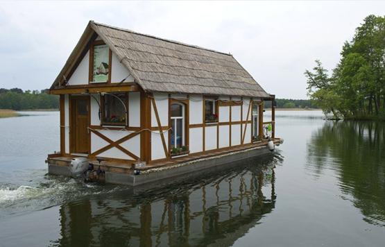 Raras casas de todo el mundo 2 - Casa del mundo ...