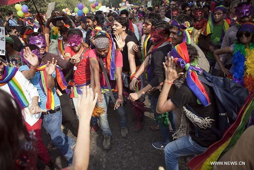 26 agosto desfile gay