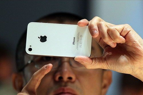 Apple recorta pedidos de iPhone 5 por falta de demanda