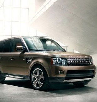 China es el mayor mercado de autos Jaguar Land Rover