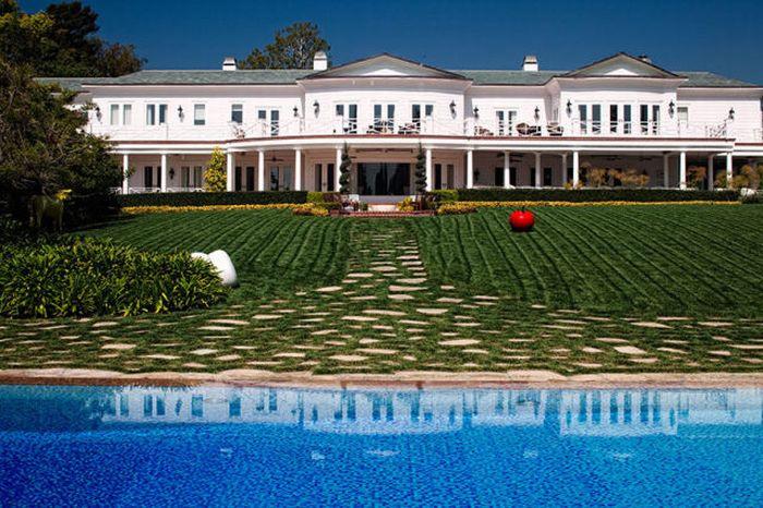 Las casas m s lujosas del mundo 14 for Casas mas impresionantes del mundo