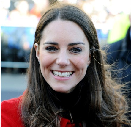 Dos acusados por fotos de Kate Middleton en topless