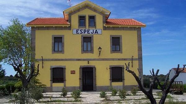 Diez antiguas estaciones de tren reconvertidas en hoteles - Hoteles modernos espana ...