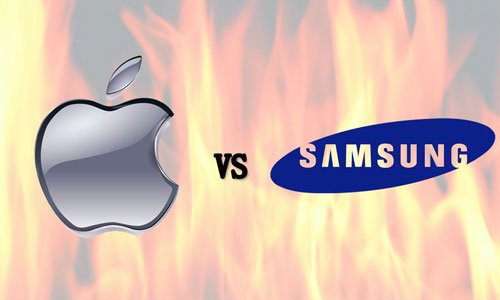 Apple pierde disputa con Samsung