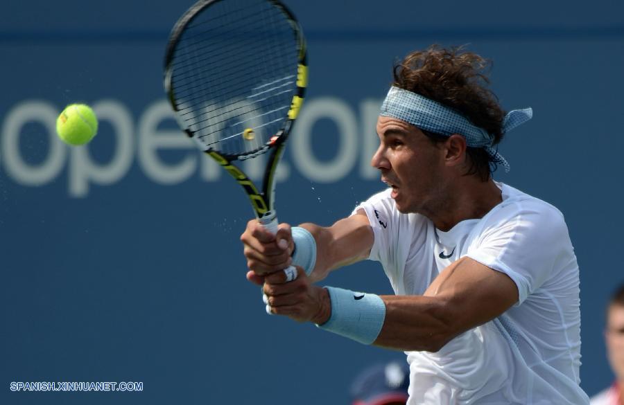 Final Abierto Eeuu Tenis