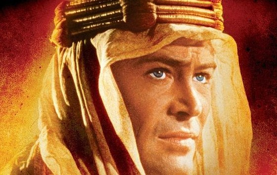 Muere Peter O'Toole, el actor que fue Lawrence de Arabia