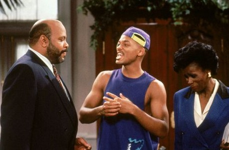 Muere James Avery, el tío Phil en 'El Príncipe de Bel-Air'