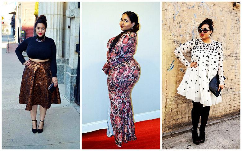 78795c88f Moda de las mujeres gordas: también pueden ser guapas y sexys (12)