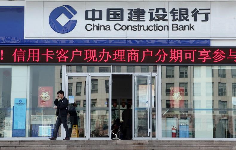 la banca multinacional: