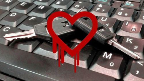 Heartbleed, el mayor fallo de seguridad en internet